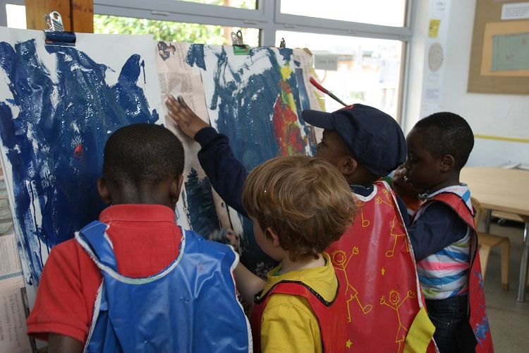 Expressive Arts and Design in the Reformed EYFS